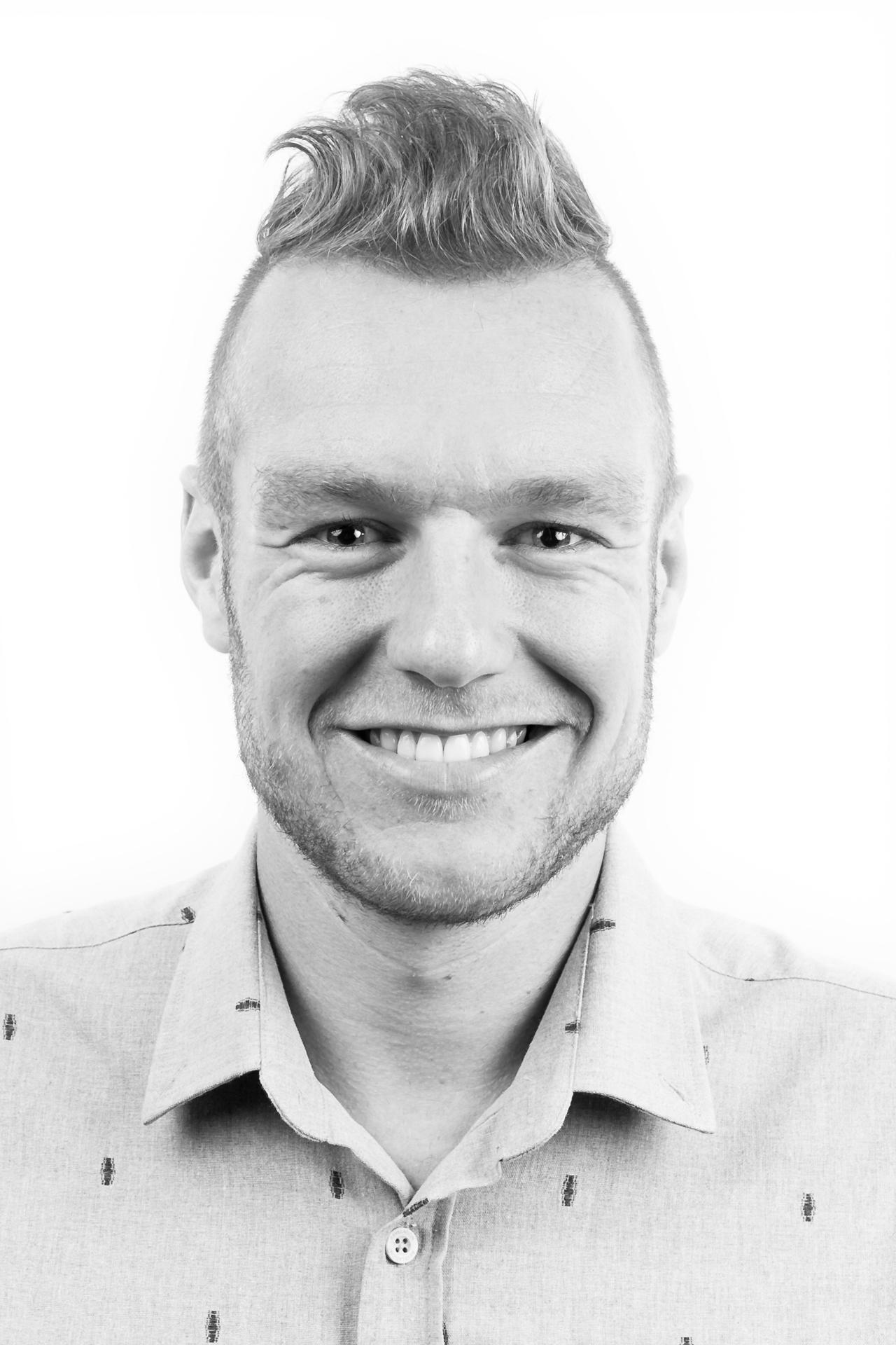 Jesse Kleijwegt