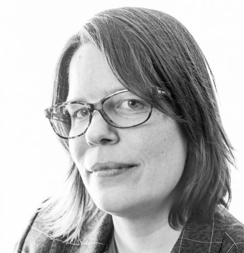 Nicole Sijbrandij