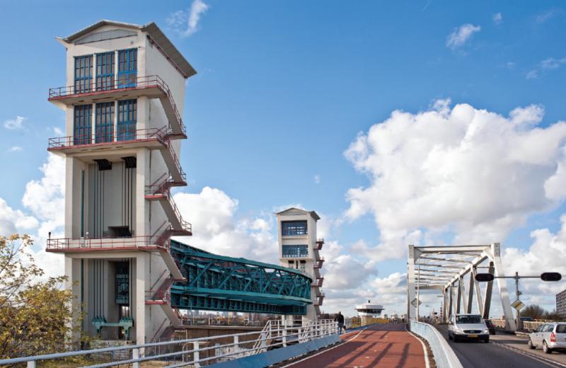 GC de Roosweg/ Algeracorridor Krimpen a/d IJssel