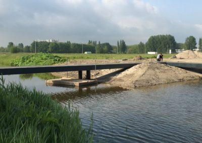 Inrichting A13-zone Technopolis Delft