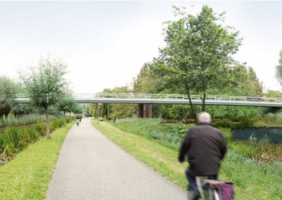 Aanbesteding Wilgenbrug Maassluis