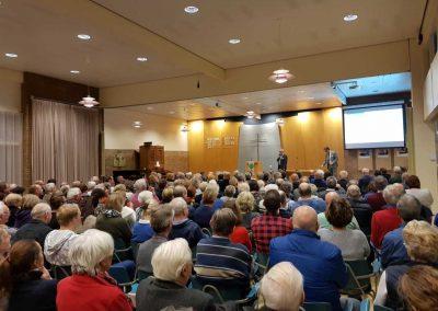 Van visie naar concretisering duurzaamheid bij herinrichting wijk Langeland