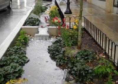 Klimaatadaptief ontwerp in de wijk Westpolder