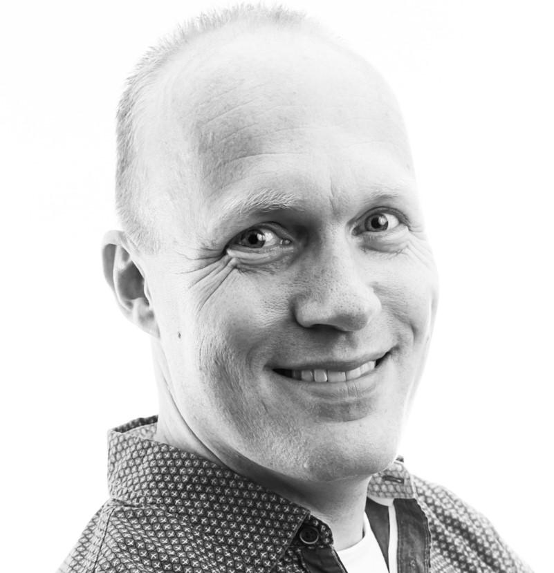 Olaf Hoogerdijk