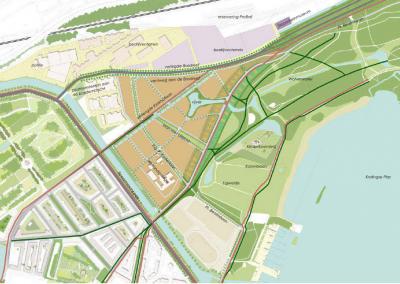 Ontwikkeling tot gewilde woonwijk | Nieuw Kralingen