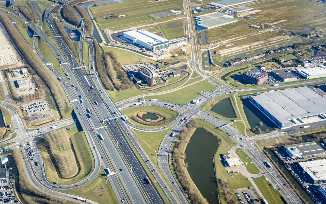 Flinke investeringen in infrastructuur | Nieuw Reijerwaard