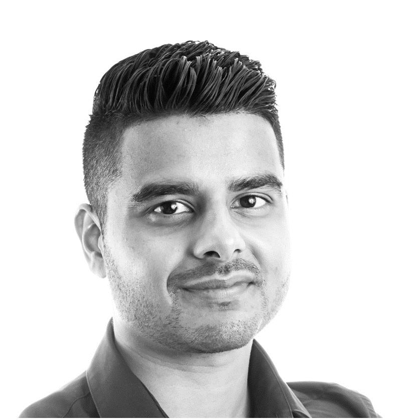 Amresh Rambaran