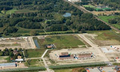 Realisatiemanagement bij het project RijswijkBuiten